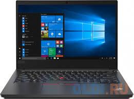 <b>Ноутбук Lenovo ThinkPad E14</b> (20RA0036RT) — купить по ...