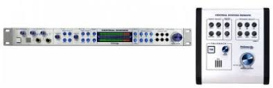 <b>Контроллер мониторов PreSonus</b> CENTRAL STATION PLUS ...