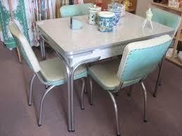 Retro Dining Room Table Retro Diner Sets 5 Piece Dining Sets Walmart Com Retro Dining