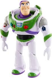 История игрушек <b>4</b> — <b>Интерактивная</b> фигурка Космический ...