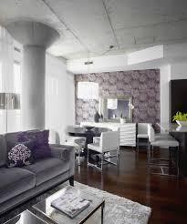 Wallpaper Decoration For Living Room 23 Floral Wallpaper Designs Decor Ideas Design Trends