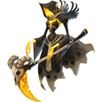 <b>Grim Reaper</b> | Lords Mobile Wiki | Fandom