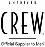 <b>American Crew</b> Official Supplier to Men