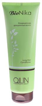 OLLIN PROFESSIONAL <b>Кондиционер для длинных волос</b> / Long ...