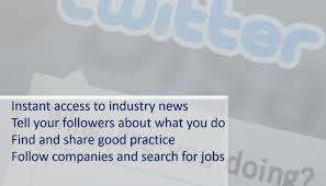 using twitter for networking and job hunting using twitter for networking and job hunting