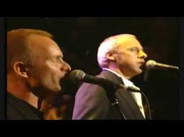 Mark Knopfler, <b>Eric Clapton</b>, Sting & Phil Collins - <b>Money</b> for Nothing ...
