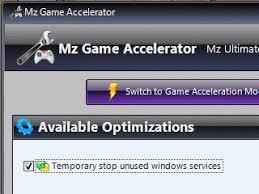 تحميل برنامج تسريع الالعاب Game