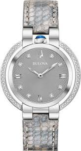 <b>Часы Bulova 96R218</b> - купить <b>женские</b> наручные часы в ...
