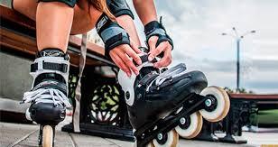 Как подобрать защиту для катания на роликовых коньках ...
