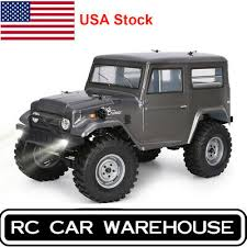 <b>RGT RC</b> Car 2.4G 1:10 4wd <b>Crawler 136100 Rock</b> Cruiser Off Road ...