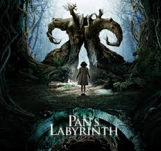 Image result for pan's labyrinth poster
