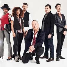 <b>Simple Minds</b> - Margaret Court Arena