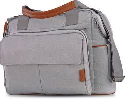 <b>Сумка для коляски Inglesina</b> Dual Bag, AX91K0DBG, Derby Grey