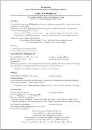 esthetician resume template   correct format for a resumeesthetician resume template basic resume template free premium templates esthetician resume template