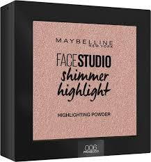 "Maybelline New York <b>Пудра</b>-<b>хайлайтер для лица</b> ""Face studio ..."