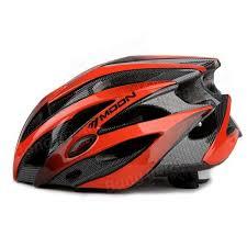 <b>Moon Bicycle Helmet Cycling</b> Unibody Casing Ultralight Road Bike ...