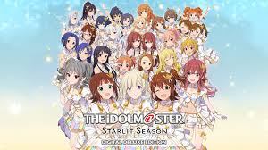 THE <b>IDOLM</b>@<b>STER</b> STARLIT SEASON (Chinese/Korean Ver.)