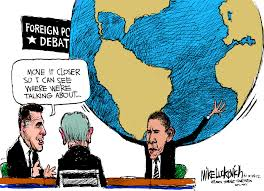 foreign policy debate tag truthdig posted on oct 23 2012 enlarge