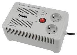 <b>Стабилизатор</b> напряжения <b>Uniel U</b>-<b>RST</b>-<b>500/1</b> купить, цены в ...