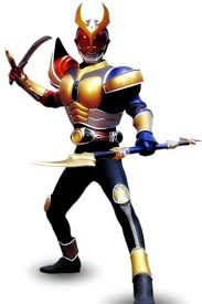 仮面ライダーアギト | Kamen Rider Agito Mugen Character Download