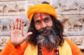 Image result for indian saints photos