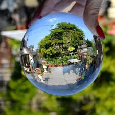 Cool Products for Photographers K9 Material Crystal Ball <b>30mm</b> ...