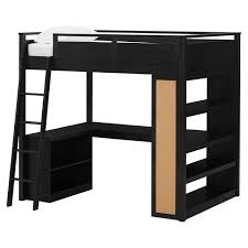 costco loft beds and loft on pinterest bunk bed desk combo costco
