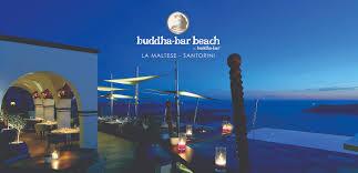 <b>Buddha</b> Bar Beach Santorini - La Maltese Hotel Imerovigli