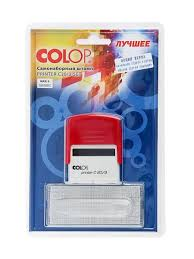 <b>Штамп</b> автоматический <b>самонаборный COLOP</b>. 9105559 в ...