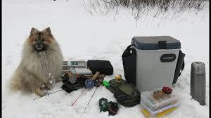<b>Зимний рыболовный ящик</b>. Вопрос-ответ - YouTube