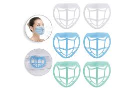 11 <b>Face</b> Mask <b>Brackets</b> to Make Your Mask More Comfortable ...