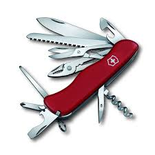 """<b>Нож Victorinox """"Hercules</b>"""" 0.9043 (111 mm): цены, обзоры, отзывы ..."""