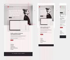 designing adobe portfolio webdesigner depot 048