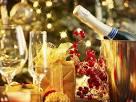 Поздравления с новым годом любимому и друзьями