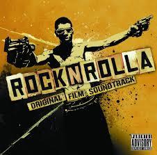 Rocknrolla <b>OST</b> — плейлист на Яндекс.Музыке