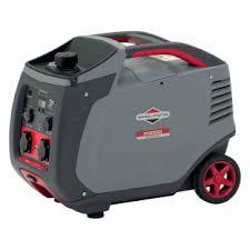 <b>Генератор бензиновый Briggs &</b> Stratton P 3000 Inverter - купить в ...