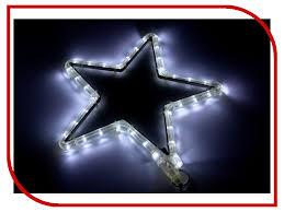 <b>Светящееся украшение Neon-Night</b> Звездочка LED (501-211-1 ...