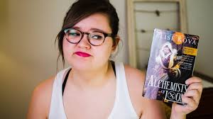 book review the alchemists of loom by elise kova book review the alchemists of loom by elise kova