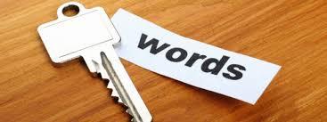 SEO search meta keywords