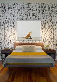 century bed bedroom modern mid century bed bedroom contemporary with brass wall sconce exposed
