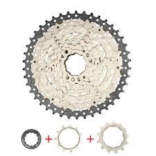<b>BOLANY MTB Bike</b> 8S <b>Freewheel</b> 11-42T Sprocket <b>Cassette</b> | eBay