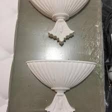 Светильник из гипса – купить в Санкт-Петербурге, цена 450 руб ...