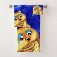 Night <b>Sky Bathroom Accessories</b> | Zazzle