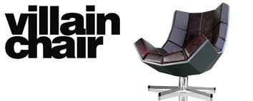 villan chair