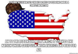 Scumbag america memes | quickmeme via Relatably.com