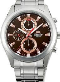 <b>Часы Orient UY07002T</b> - купить <b>мужские</b> наручные часы в ...