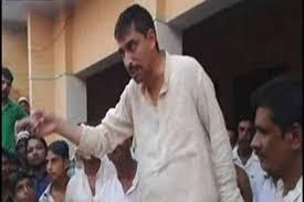 इमरान मसूद को  14 दिन की न्यायिक हिरासत में  भेजा