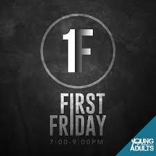 Lifeway Church - First Friday