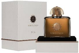 <b>Amouage Dia Woman</b> EdP 100ml in duty-free at airport Boryspil ...