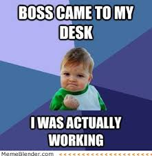 funny-memes-about-work-5 - Best For Desktop HD Wallpapers via Relatably.com
